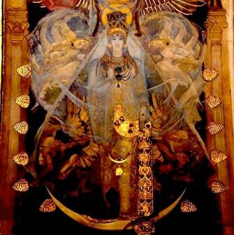 i-SKY - Angelic Ghosting - Dissolving your Subconscious Burden into